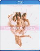 Live Nude Girls Blu-ray