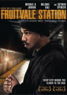 Fruitvale Station Movie
