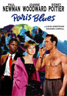 Paris Blues Movie