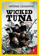 Wicked Tuna: Season 3 Movie