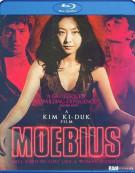 Moebius Blu-ray