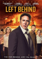 Left Behind (2014) Movie