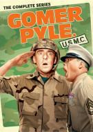 Gomer Pyle U.S.M.C.: The Complete Series Movie