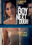 Boy Next Door Movie