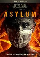After Dark Original: Asylum (DVD + UltraViolet) Movie