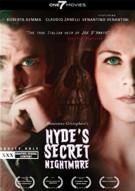 Hydes Secret Nightmares Movie