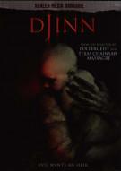 Djinn Movie