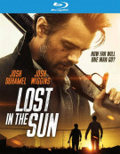 Lost In The Sun Blu-ray