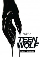 Teen Wolf: Season Five - Part One Movie