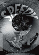 Speedy: The Criterion Collection Movie