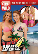Girls Gone Wild: Wildest Beach In America Movie
