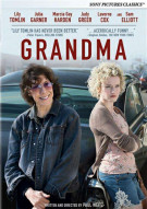 Grandma (DVD + UltraViolet) Movie