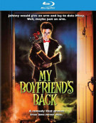 My Boyfriends Back Blu-ray