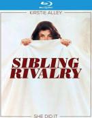 Sibling Rivalry Blu-ray