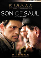 Son Of Saul (DVD + UltraViolet) Movie