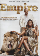 Empire: The Complete Second Season Movie