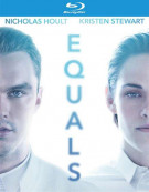 Equals (Blu-ray + UltraViolet) Blu-ray