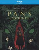Pans Labyrinth (The Criterion Collection)  Blu-ray