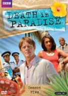 Death In Paradise: Season Five Movie