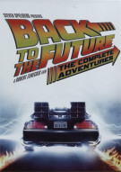 Back To The Future: The Complete Adventures Movie