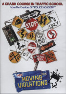 Moving Violations Movie
