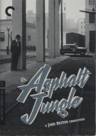Asphalt Jungle, The Movie