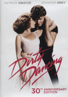 Dirty Dancing: 30th Anniversary Edition Movie