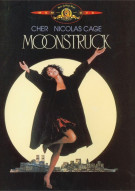 Moonstruck: Special Edition Movie