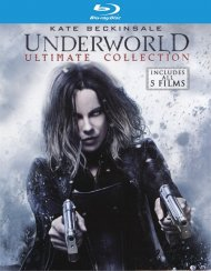 Underworld: Ultimate Collection Blu-ray