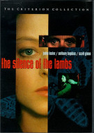 Silence of the Lambs, The: The Criterion Collection Movie