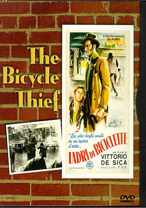 Bicycle Thief, The Movie