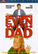 Getting Even With Dad Movie