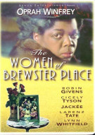 Women Of Brewster Place, The Movie