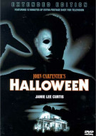 Halloween: Extended Edition Movie