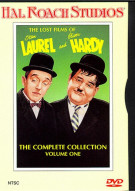 Lost Films of Laurel & Hardy #1 Movie