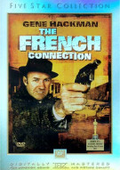 French Connection I & II, The: Box Set Movie