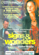 Signs & Wonders Movie