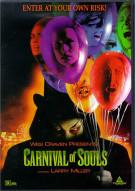 Carnival Of Souls Movie