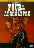 Four Of The Apocalypse Movie