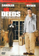 Mr. Deeds (Widescreen) Movie