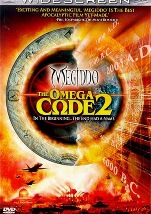Megiddo: The Omega Code 2 Movie