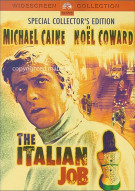Italian Job, The: Special Collectors Edition Movie