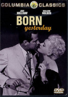 Born Yesterday Movie