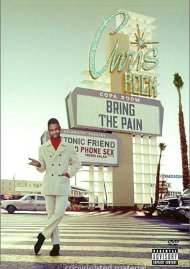 Chris Rock: Bring The Pain Movie