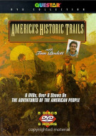 Americas Historic Trails Movie