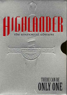 Highlander: The Immortal Edition Movie