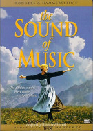 Sound Of Music, The Movie