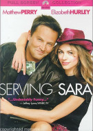 Serving Sara (Fullscreen) Movie