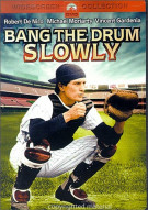 Bang The Drum Slowly Movie