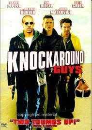Knockaround Guys Movie